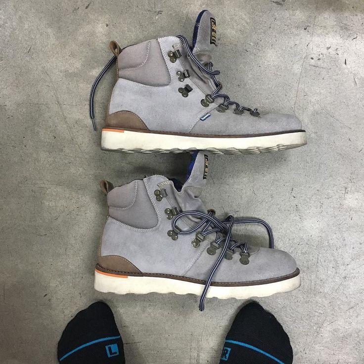 #superdry #boots #stancesocks