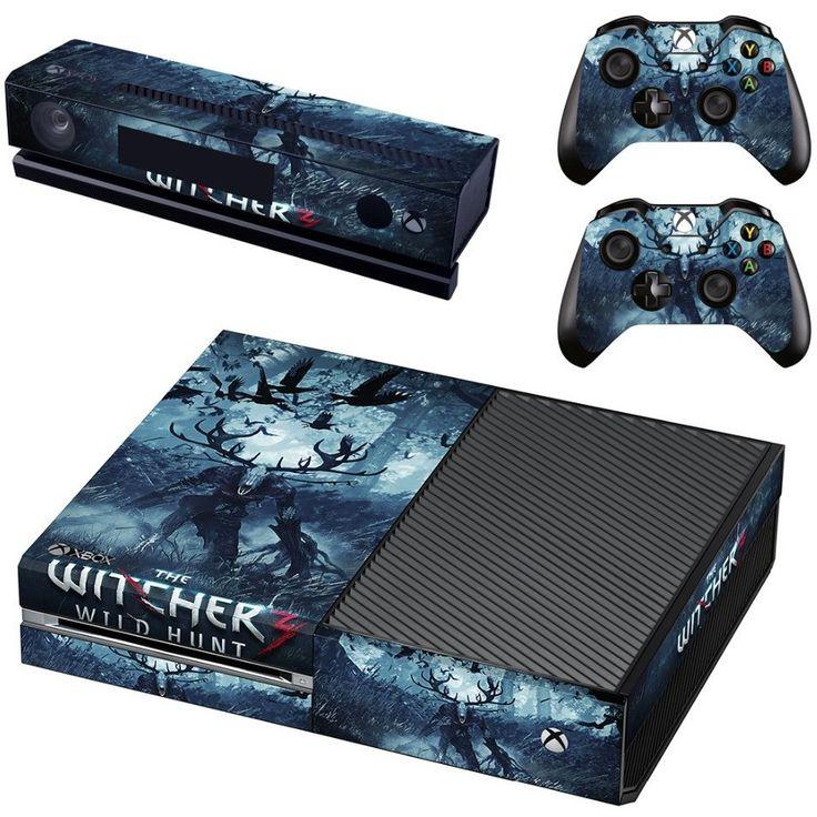 Skins Xbox One - The Witcher 3: Wild Hunt