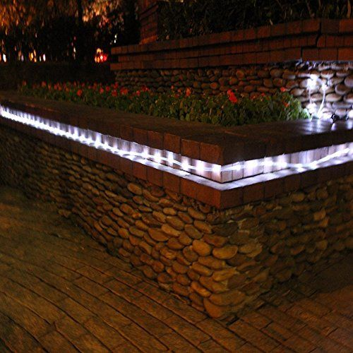 Solar Patio Lights Canadian Tire: 17 Best Ideas About Outdoor Rope Lights On Pinterest