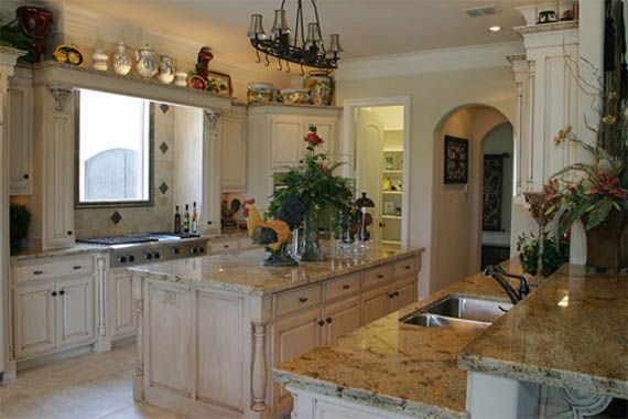 French Country Kitchen Ideas-123