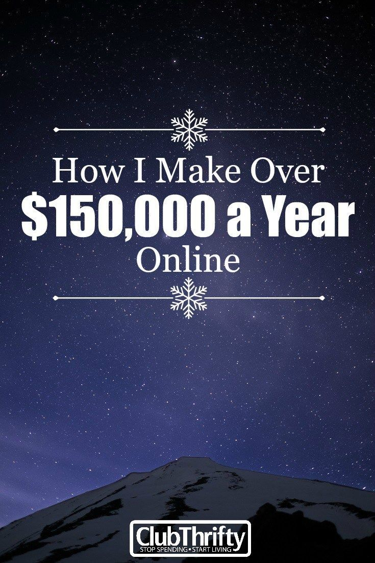 Want to earn a living on the internet? It isn't easy, but it is possible. Learn…