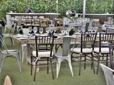 Los 7 mejores jardines para boda en México DF: Tu boda con encanto al natural