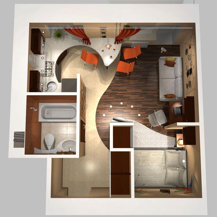 Micro-Housing: Rethinking Urban Living - Page 2 - archBOSTON.org