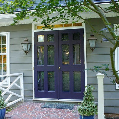 navy blue exterior house paint | Help me decide what color to paint my house - Page 2 - Straight Dope ...