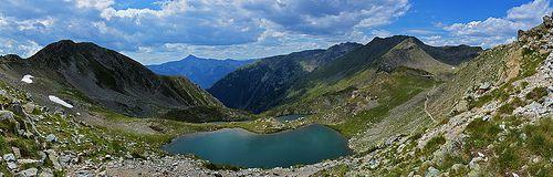 L'incantesimo  del  lago ....