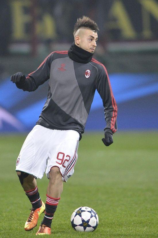 Milan, una notte magica | Stephan El Shaarawy #El92