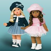 Take a look at the What a Doll Collection event on #zulily today!