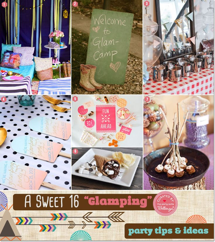 17 Best Images About SWEET 16 PARTY INSPIRATION On