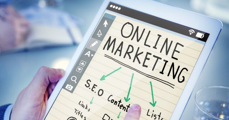 Online Marketing Lowcost