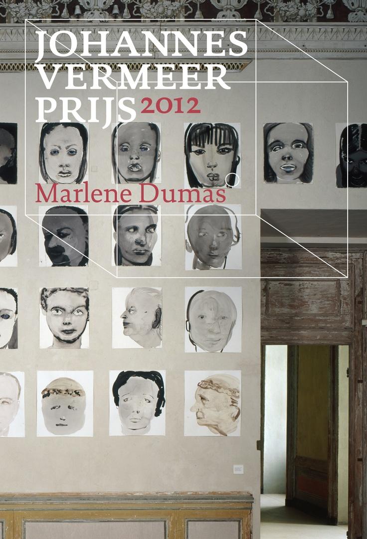 De Johannes Vermeer Prijs 2012, staatsprijs voor de kunsten, is toegekend aan kunstenaar Marlene Dumas. Ter gelegenheid van deze prijs belicht journalist Bianca Stigter Dumas' oeuvre op schitterende wijze.  http://www.boekman.nl/producten/publicaties/marlene-dumas