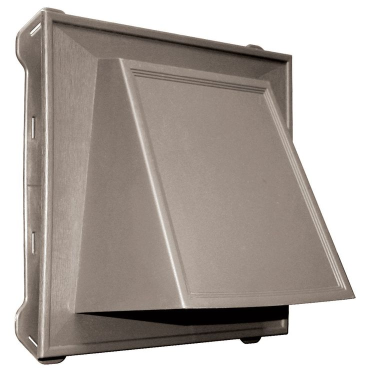 Builders Edge 140086774008 8' Hooded Vent 008, Clay ** Visit the image link more details.