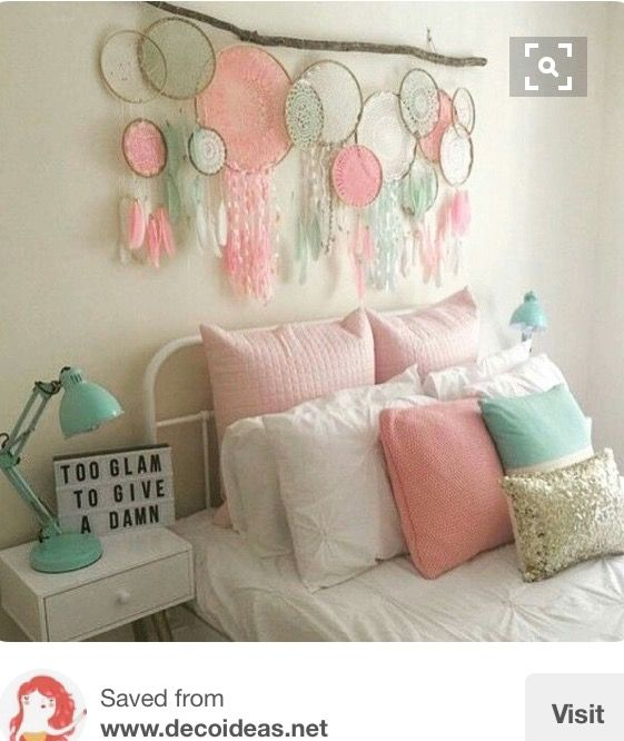 Love the colors & vintage feel