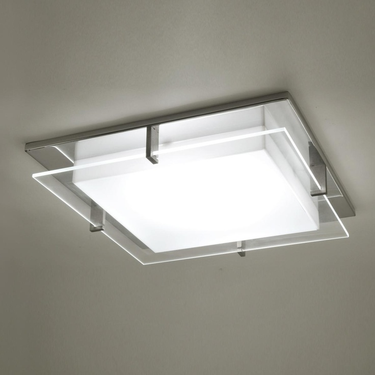 32 best recessed lighting images on pinterest ceiling lamps and modern square ceiling light adapter for recessed light aloadofball Images
