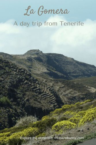 A day trip to La Gomera from Los Christianos, Tenerife