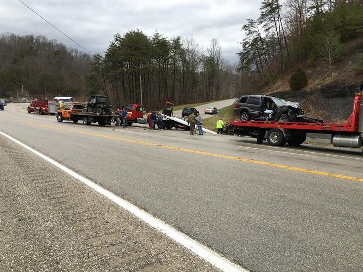 2 Killed In Wolfe County Wreck - LEX18.com | Continuous News and StormTracker Weather