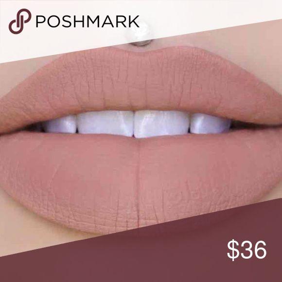 BNIB • Jeffree Star • Mannequin - Cheaper on ♏️ BNIB • Jeffree Star • Mannequin • Authentic • Cheaper on ♏️ $22 Jeffree Star Makeup Lipstick