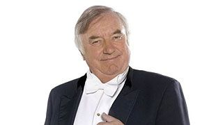 Strictly Come Dancing 2006: Jimmy Tarbuck OBE