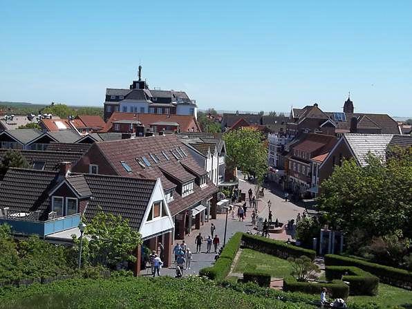 Seine freie Zeit auf Langeoog kann man nutzen, sich einige der Sehenswürdigkeiten der Insel zu betrachten.