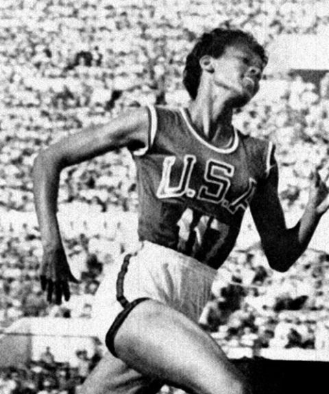 Wilma Rudolph: The Greatest Woman Sprinter in History (African-American Biographies (Enslow))