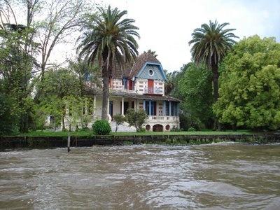 Delta del Tigre – Buenos Aires – Argentina