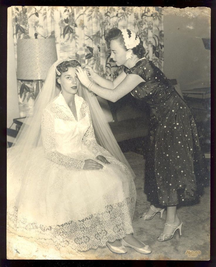 108 besten Brautleute vintage / bridal people vintage Bilder auf ...