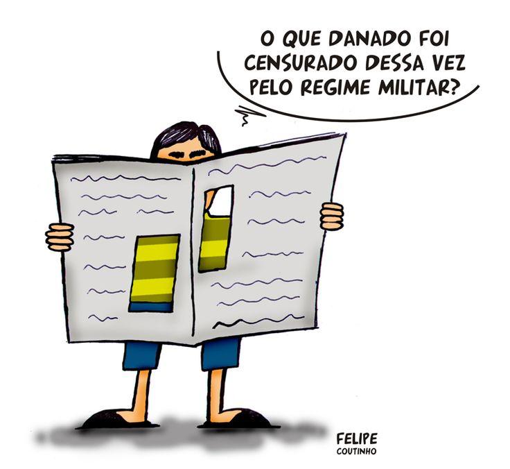 TRIBUNA DA INTERNET | Pesquisa diz que 48% já apoiam golpe militar. Será mesmo?