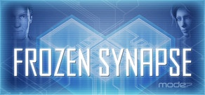Men.  $24.99   Frozen Synapse is the ultimate tactical game on PC and Mac. It brings the simultaneous turn-based strategy genre bang up-to-date and lets you give detailed, accurate orders to your squad: classic gameplay with a modern interface.