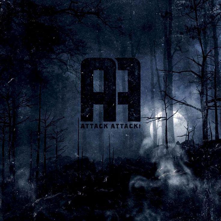 Attack Attack! - Attack Attack! (Deluxe Edition) (CD)