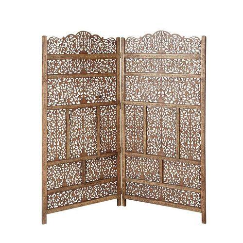 Houten hoofdeinde Alhambra 160 cm