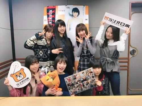 疲れたところに優しさと糖分補給!石田亜佑美|モーニング娘。'17 天気組オフィシャルブログ Powered by Ameba