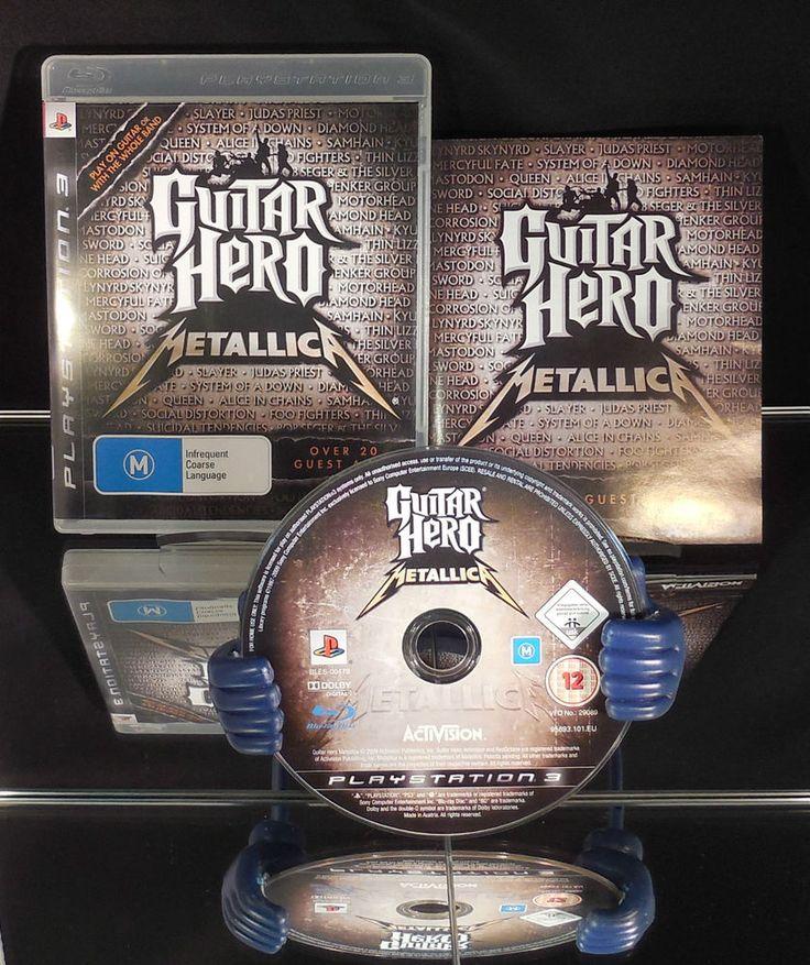 how to put custom songs on guitar hero 3 ps3
