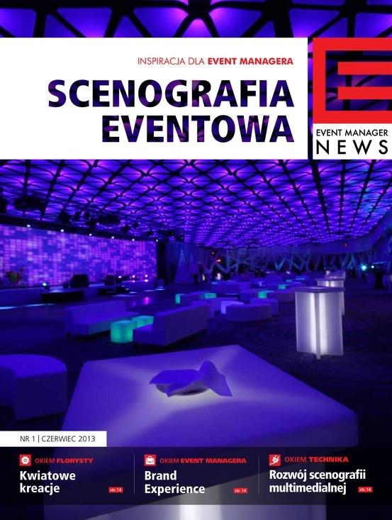 #EventManagerNews NR 1/czerwiec 2013