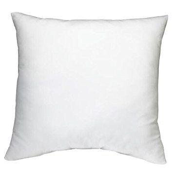 Pillow inserts http://inspiredethos.uppercaseliving.net/Home.m