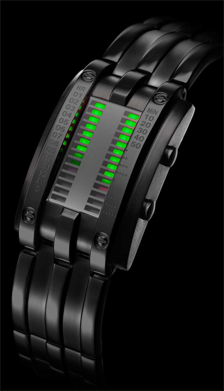 Storm Circuit MKII Green Slate Watch Limited Edition now available at Watchismo.com The Limited Edition futuristic watch design is complemented by an unusual LED time display. The band and case are made from high grade stainless steel.