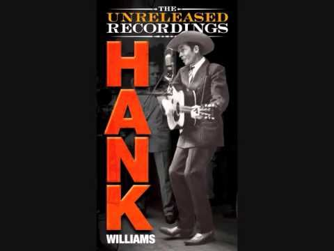 Hank Williams Sr - The Pale Horse and His Rider