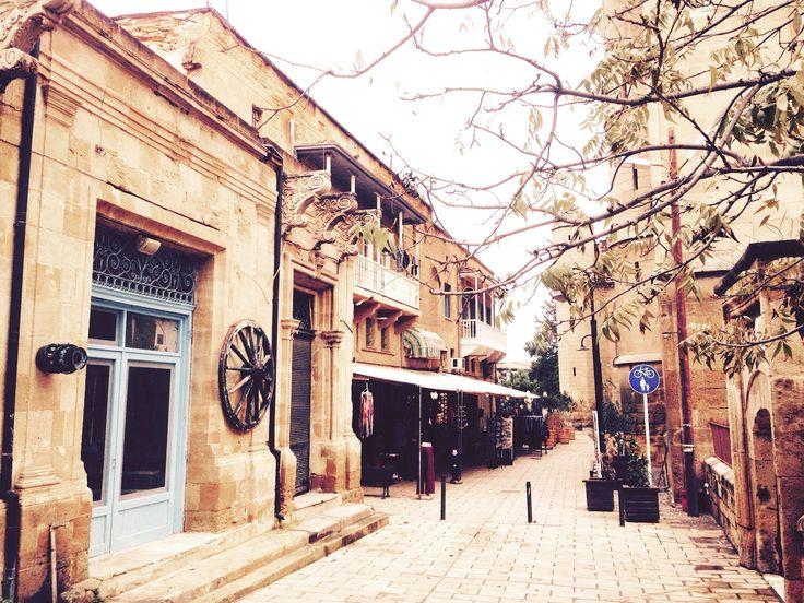 Nikozja, Cypr/Nicosia, Cyprus ❤️