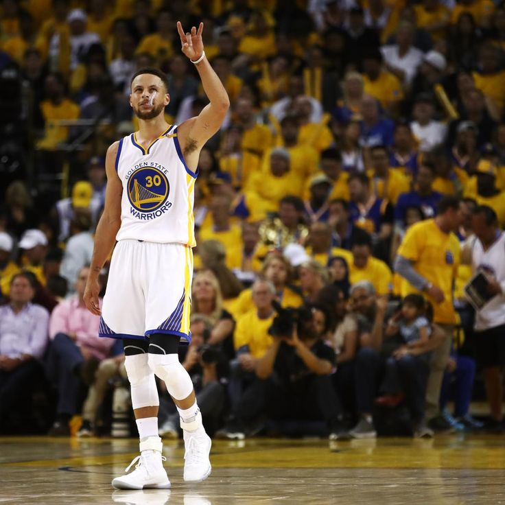 Stephen Curry's Playoff Legend Continues to Grow with Finals Triple-Double | Bleacher Report