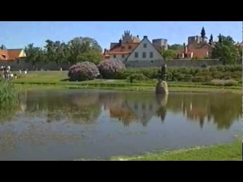Gotland, Schweden: Visby ReiseVideo
