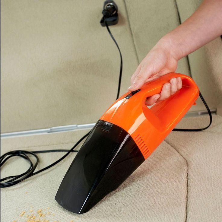 Portable Car Vacuum Cleaner High Suction For Car Car