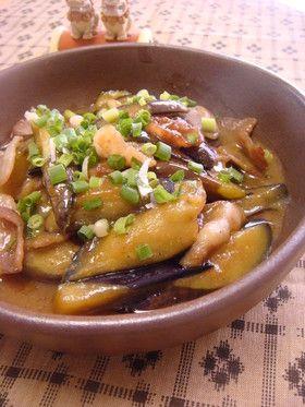 沖縄料理☆なす味噌 by ミルチャンママ [クックパッド] 簡単おいしいみんなのレシピが249万品