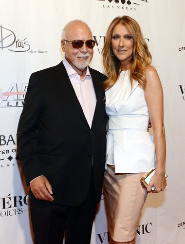 Hoping For a Miracle: Céline Dion Clings to Her Family as Her Husband's Cancer Battle Worsens