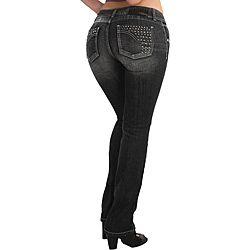 Denny Brazilian Style Streth Jeans