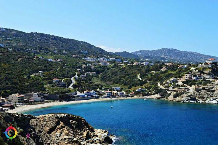 Ligaria #Crete #travel #holiday #beach #OriginalCrete
