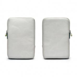 "Husa Piele Muvit MUCTB0034 Dots White pentru Tablete 7"""