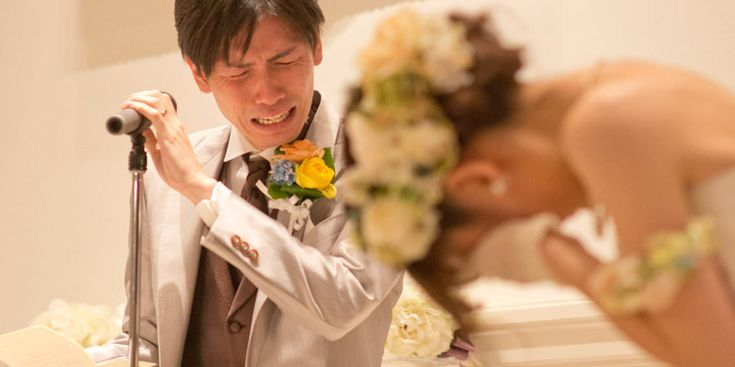 私たちのご紹介 | 結婚式のエンドロール・プロフィールムービー・ビデオ撮影のFirst Film