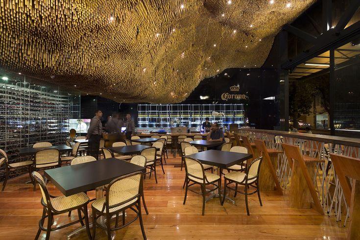Galeria - Restaurante Olga Nur / Arquitetos Associados - 3