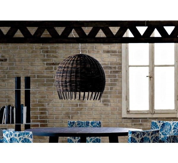 Croco 95 is a suspension lamp by paola navone for gervasoni in crocodile rat - Suspension paola navone ...