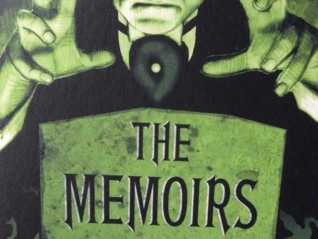 5 Fantastic Short Stories You Can Read Online For Free (Memoirs of Sherlock Holmes) via Makeuseof.com