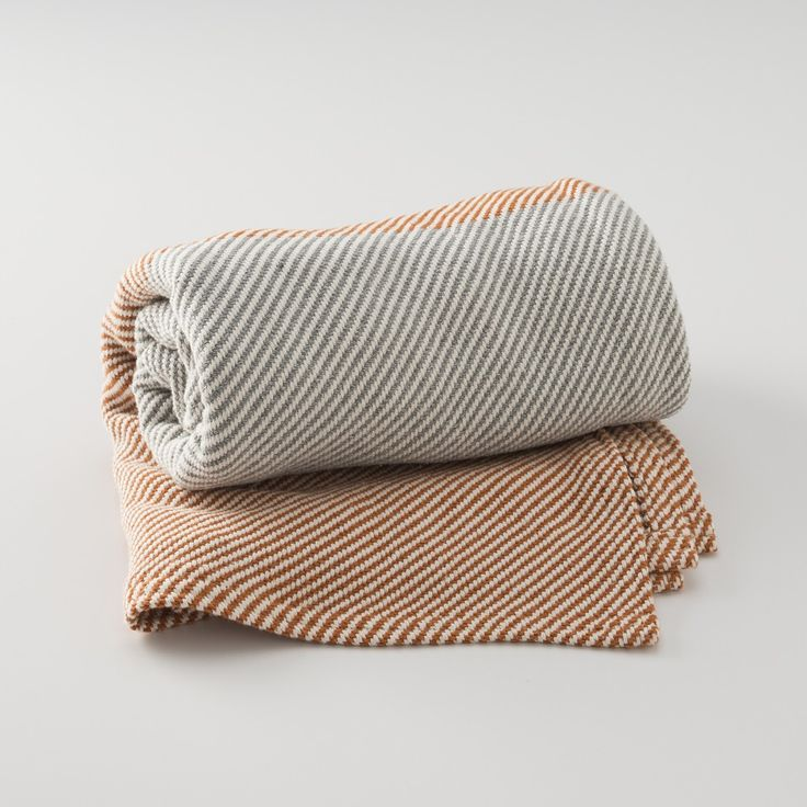 Everyday Cotton Throw | Blankets + Throws | Bed + Bath | Schoolhouse Electric & Supply Co.