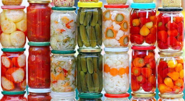 Fermentacja, kiszonki, probiotyki – po co nam to potrzebne?